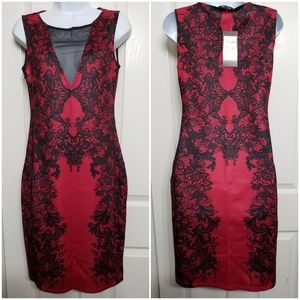 Mei Mei fashion dress